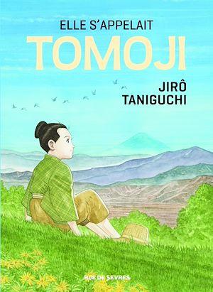 Téléchargez le livre :  Elle s'appelait Tomoji