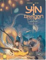 Télécharger cet ebook : Yin et le Dragon - Tome 2 - Yin et le dragon - Tome 2