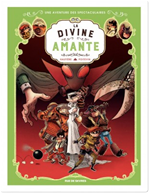 Télécharger cet ebook : Les Spectaculaires - Tome 2 - La Divine Amante