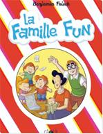 Télécharger le livre :  La Famille Fun - La Famille Fun