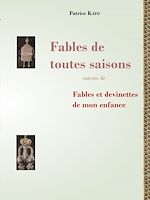 Télécharger le livre :  Fables de toutes saisons