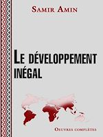 Télécharger cet ebook : Le développement inégal