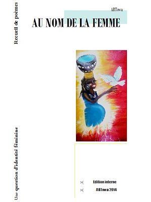 Téléchargez le livre :  Au nom de la femme