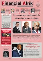 Télécharger le livre :  Financial Afrik n°20 septembre 2015