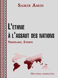Télécharger le livre : L'ethnie à l'assaut des nations
