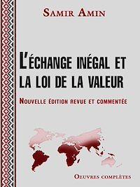Télécharger le livre : L'échange inégal et la loi de la valeur