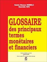 Télécharger le livre :  Glossaire des principaux termes monétaires et financiers