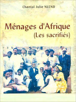 Téléchargez le livre :  Ménages d'Afrique