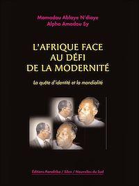 Télécharger le livre : L'Afrique face au défi de la modernité