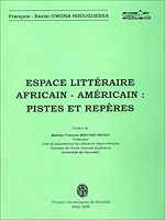 Télécharger cet ebook : Espace littéraire africain-américain: Pistes et repères