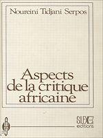 Télécharger cet ebook : Aspects de la critique africaine
