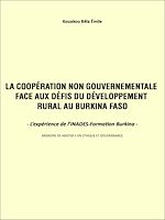 Télécharger cet ebook : La coopération non gouvernementale face aux défis du développement rural au Burkina Faso
