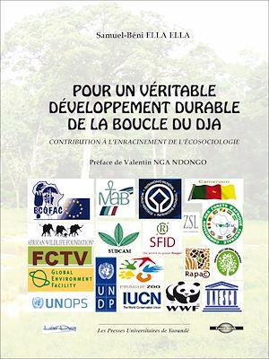 Téléchargez le livre :  Pour un véritable développement durable de la boucle du Dja