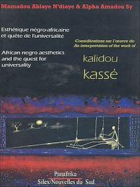 Télécharger le livre : Esthétique négro-africaine et quête de l'universalité