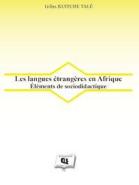 Télécharger le livre : Les langues étrangères en Afrique