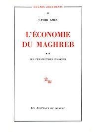Télécharger le livre : L'économie du Maghreb - Tome 2