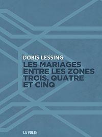 Télécharger le livre : Les mariages entre les zones trois, quatre et cinq