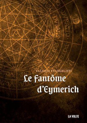 Téléchargez le livre :  Le Fantôme d'Eymerich