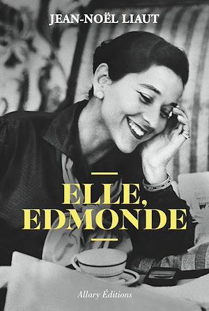 Téléchargez le livre :  Elle, Edmonde