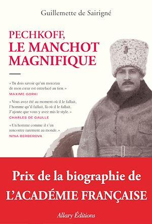 Téléchargez le livre :  Pechkoff, le manchot magnifique