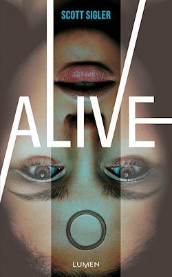 Téléchargez le livre numérique:  Alive