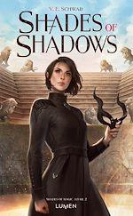 Télécharger le livre :  Shades of Shadows