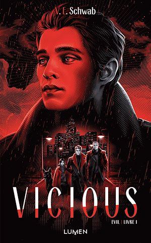 Téléchargez le livre :  Vicious