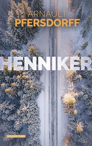 Téléchargez le livre :  Henniker