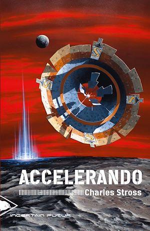 Téléchargez le livre :  Accelerando