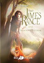 Télécharger le livre :  Jimes Rance et le parchemin d'Austerphil - Tome 1
