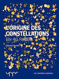 Télécharger le livre : L'origine des constellations