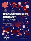 Téléchargez le livre numérique:  Les cinq républiques françaises