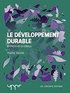 Téléchargez le livre numérique:  Le développement durable