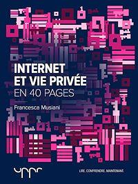 Téléchargez le livre numérique:  Internet et vie privée