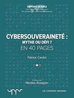 Télécharger le livre :  Cybersouveraineté: mythe ou défi?