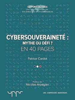 Téléchargez le livre numérique:  Cybersouveraineté: mythe ou défi?