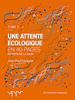 Télécharger cet ebook : Une attente écologique - Tome 2