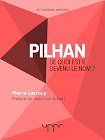 Télécharger le livre :  Pilhan