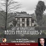 Télécharger le livre :  Récits fantastiques - volume 2