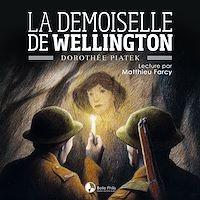 Télécharger le livre : La Demoiselle de Wellington
