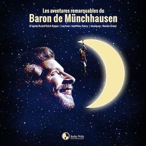 Téléchargez le livre :  Les aventures remarquables du Baron de Münchhausen