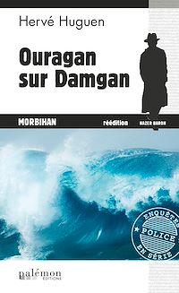 Télécharger le livre : Ouragan sur Damgan