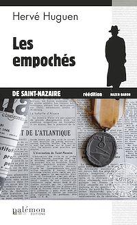 Télécharger le livre : Les empochés de Saint Nazaire