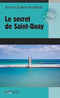 Télécharger le livre : Saint Quay s'inquiète