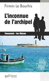Télécharger le livre : L'inconnue de l'archipel