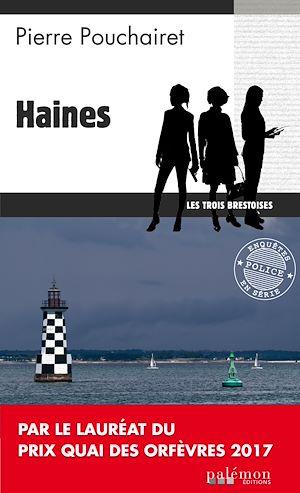Téléchargez le livre :  Haines