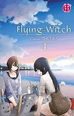 Télécharger le livre :  Flying Witch - Tome 4 - Flying Witch T04
