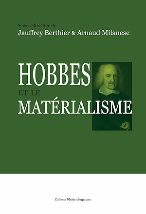 Téléchargez le livre :  Hobbes et le matérialisme