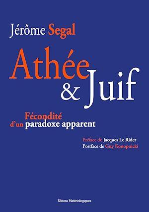 Téléchargez le livre :  Athée & Juif