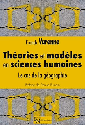 Téléchargez le livre :  Théories et modèles en sciences humaines